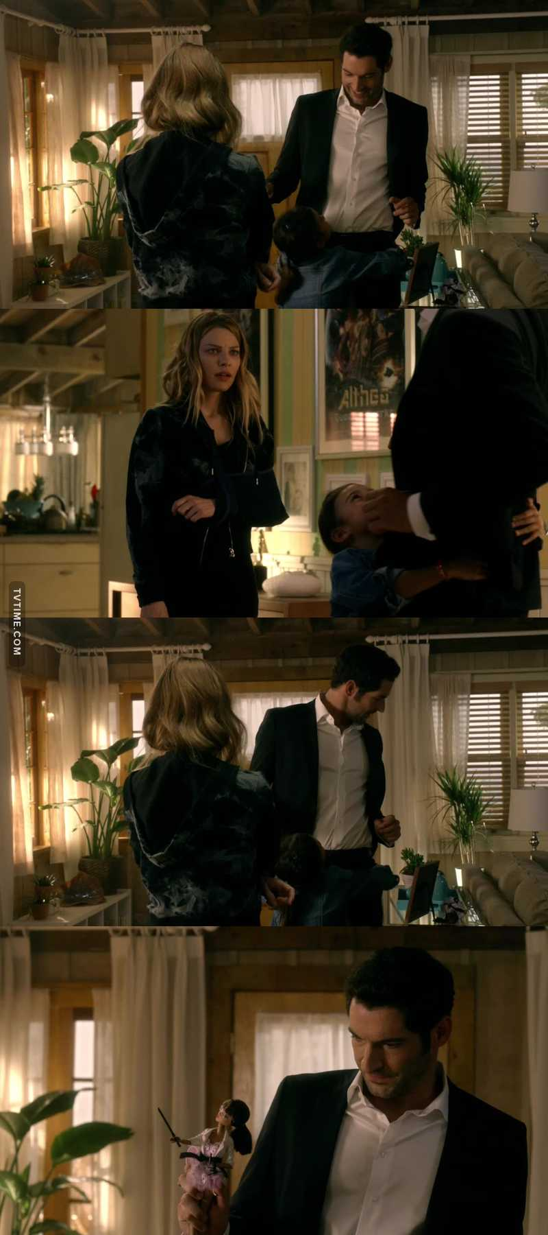 those Lucifer and Trixie moments are some of the best on the show 😍☺