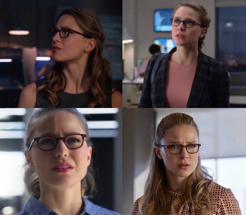 Kara's face everytime James talks bad about Lena is such a big mood