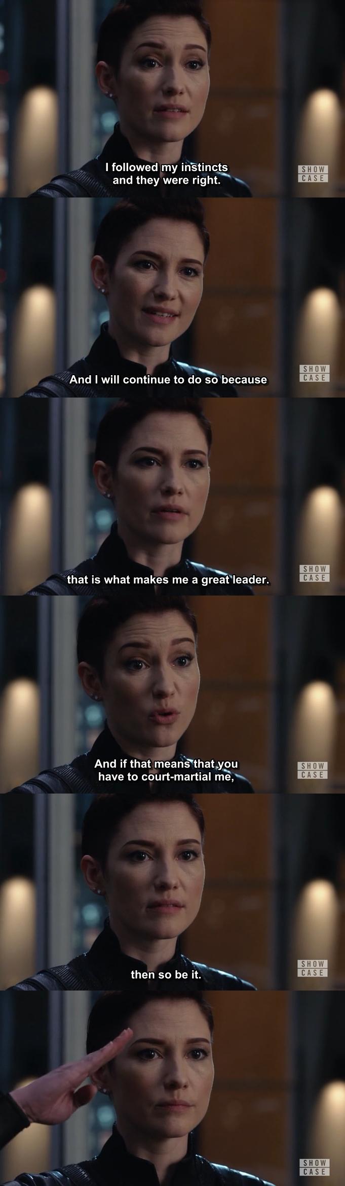 Director Danvers ❤️