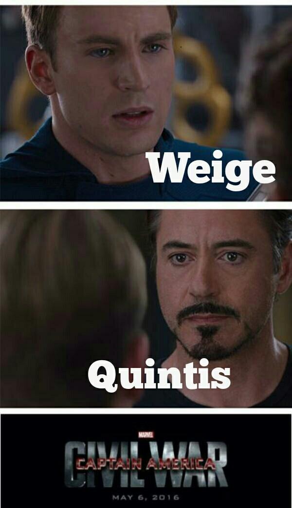 QUINTIS!