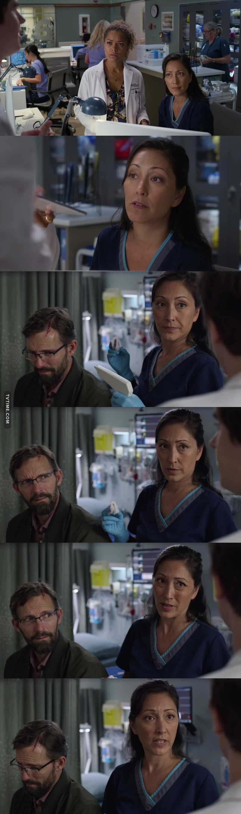 Who thinks we need more Dr. Lim on screen 🤟🏼