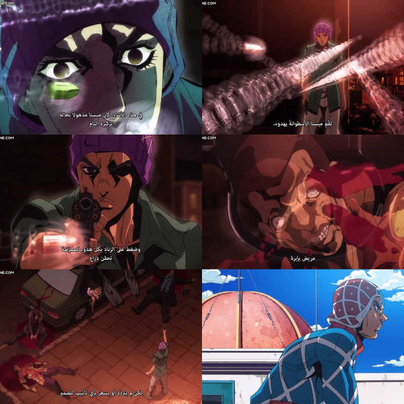 The rise of Mista 🔥