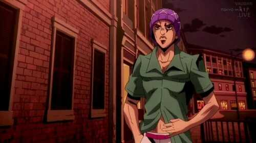 fellas, is it gay to stare at mista's belly?