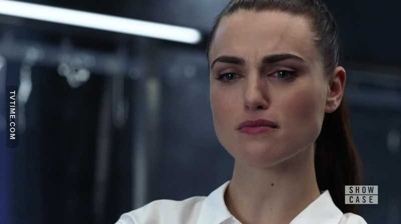 Can you please give this incredibly intelligent, talented, altruistic cupcake a fucking brake?! Please?! I swear to the gods if she turns evil I'll riot! She deserves so much better!