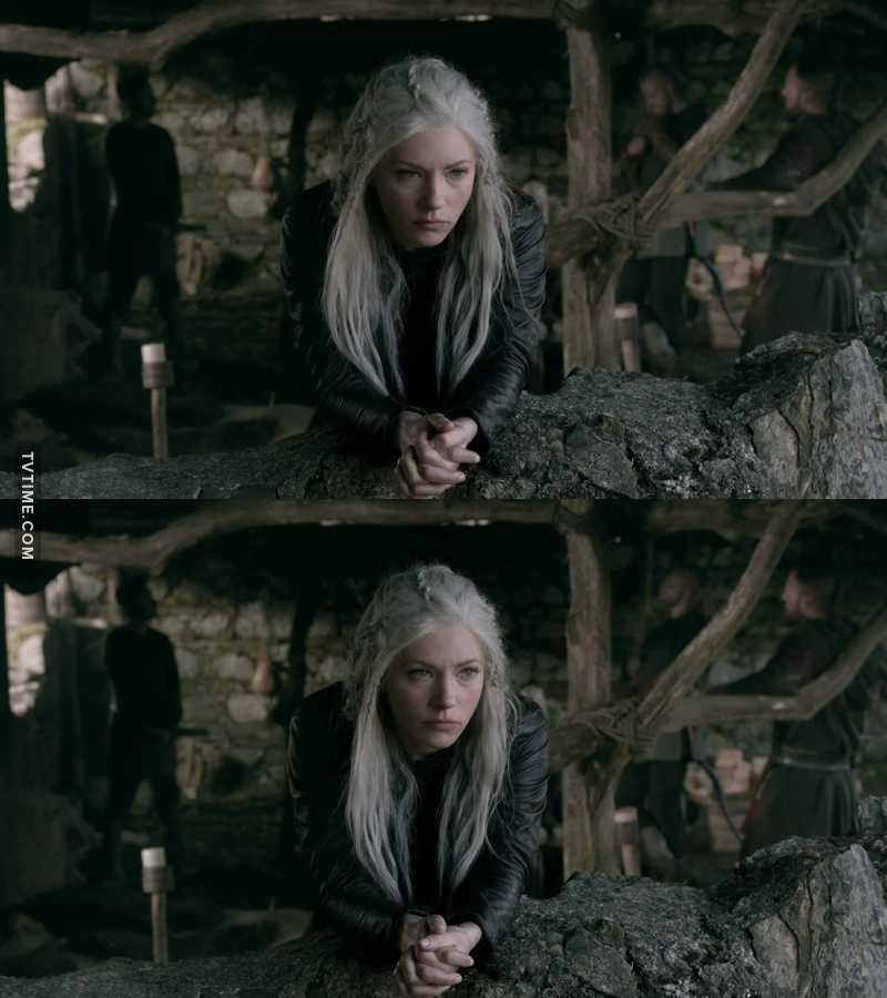 Legertha aka mother of dragons 😂