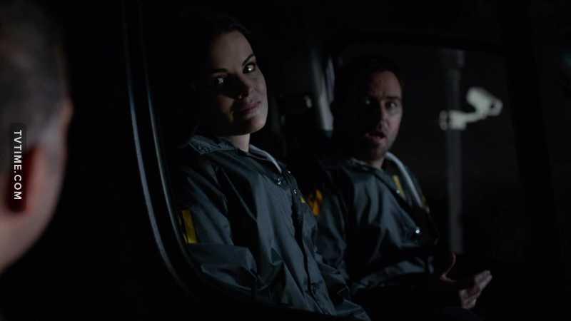 my favorite FBI couple!