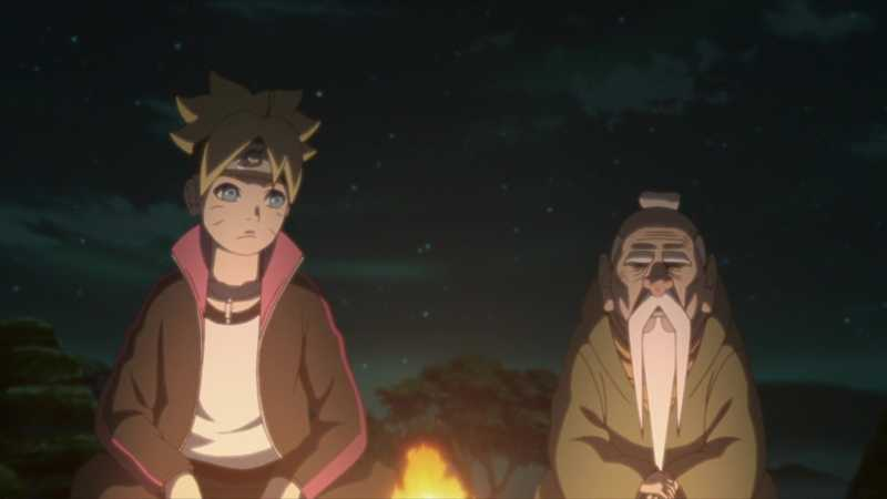 Tv Time Boruto Naruto Next Generations S01e84 Ohnoki039s