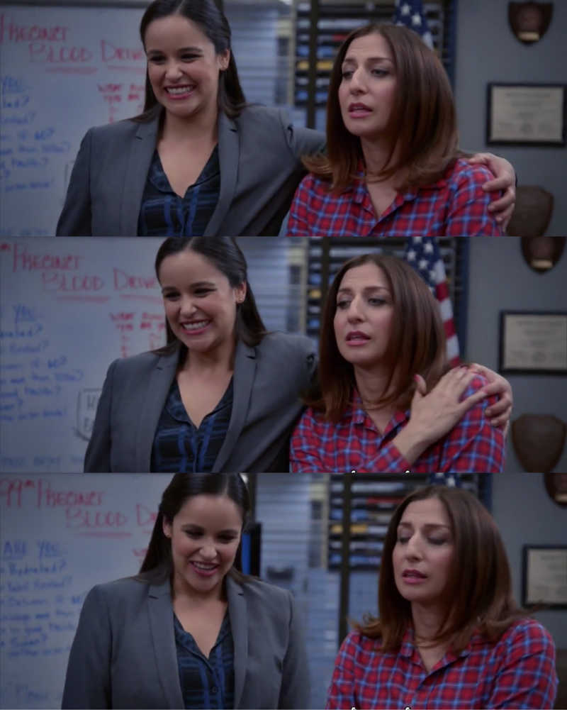 Gina is the best 😂😂😂