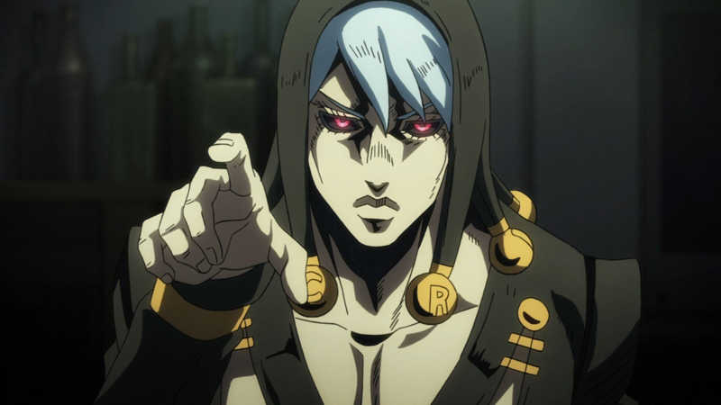 OH BOOOY LA SQUADRA ARE LIT! 🔥 The filler was goood and spot on ty DP ❤️, This guy (Nero) has one of the best fights in all of the series!! The VA gave him more and more charisma 👀🔥 BE READY FOR THEM 🔥