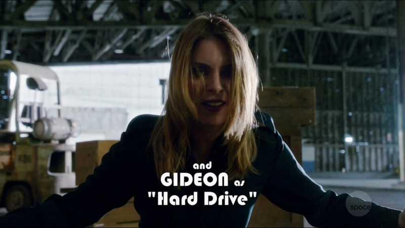 """""""Hard Drive"""" 😄"""
