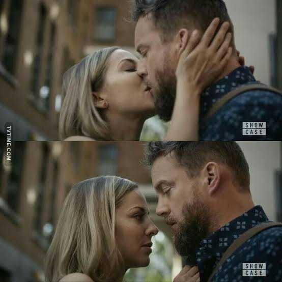 Se tem casal mais lindo nessa série...eu desconheço!😍😍😍😍😍😍 Meu casal ta intacto ❤️ amando essa terceira temporada.