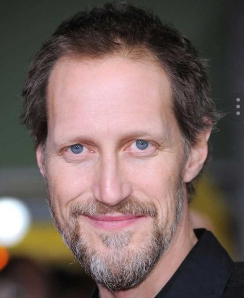 I really really enjoy the actor Christopher Heyerdahl. He always does such a great job with the creepy roles. I mean the Cannibalism part was creepy at least.