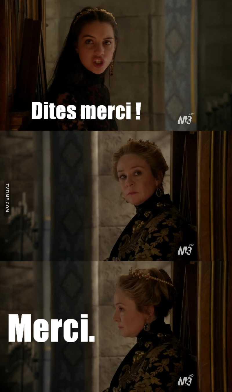 😂😂😂😂😂😂 Marie la Badass