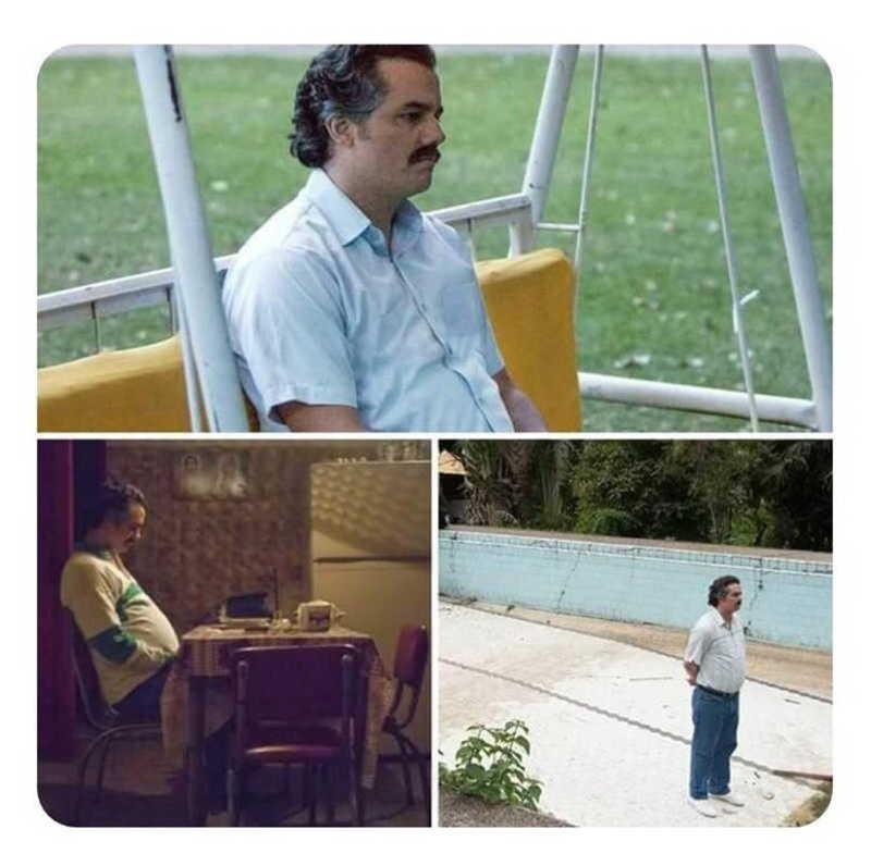 Waiting for season 2 like
