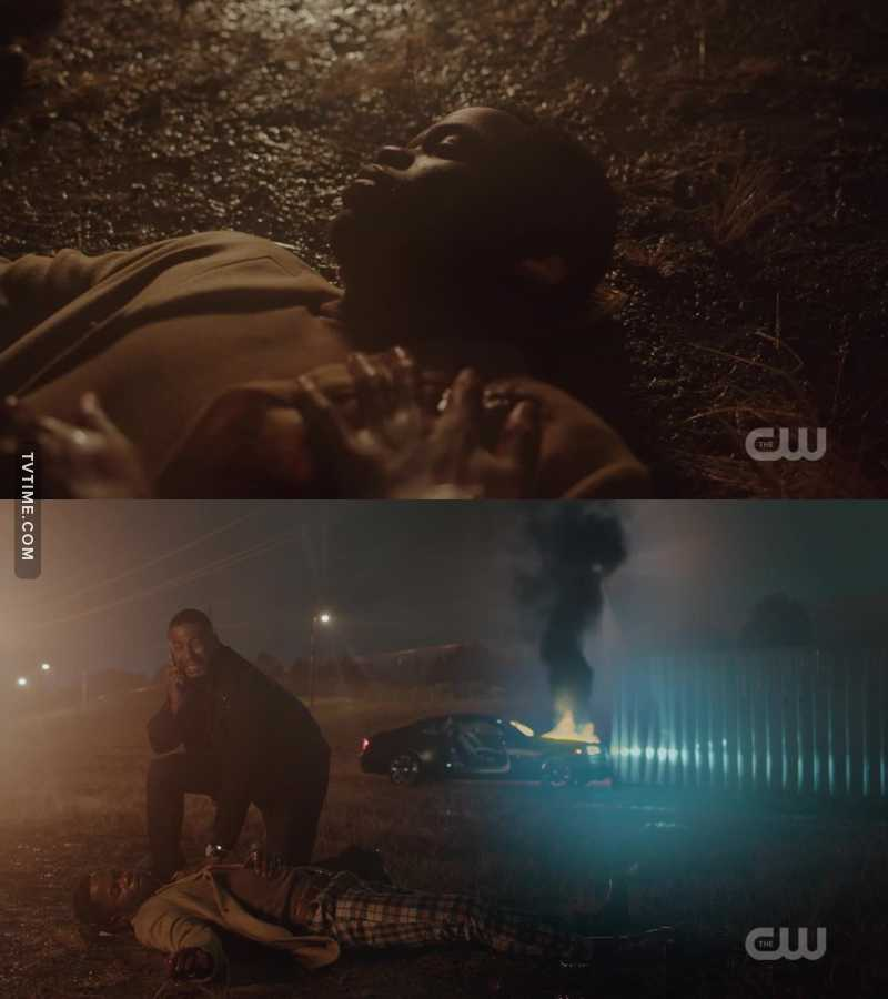 why is nobody talking about Jeff dying? 😭😭 i'm so so sad, i loved his character and his death is gonna affect a lot of people