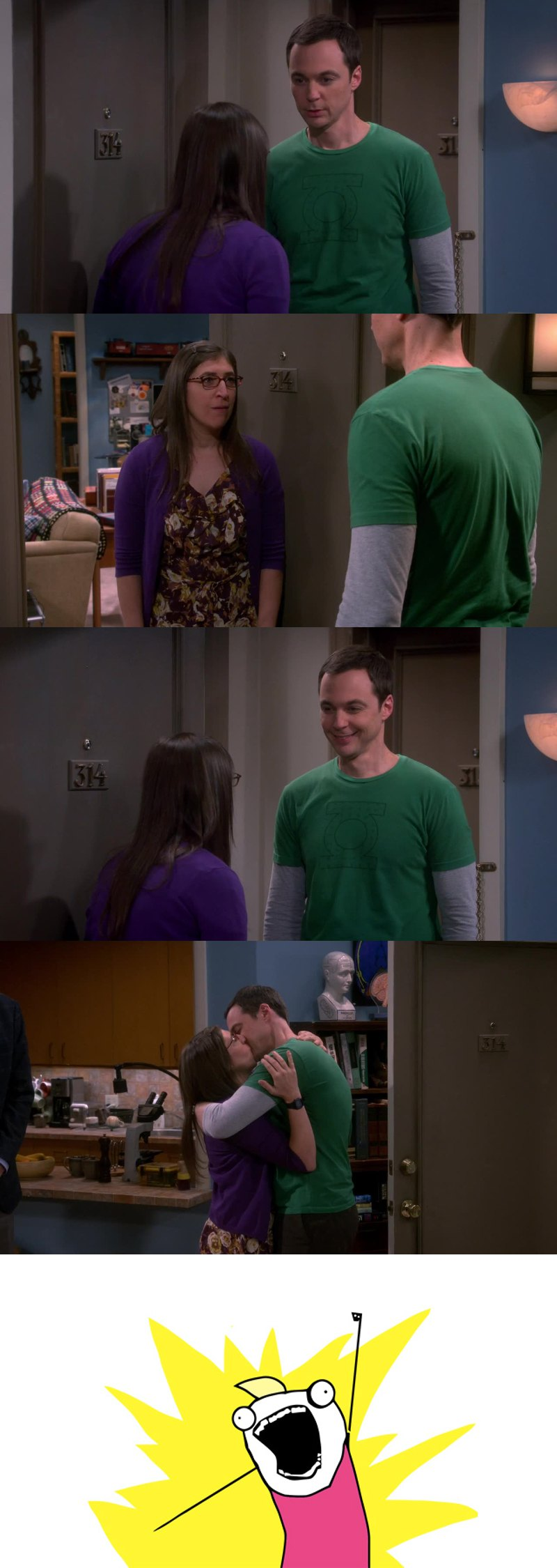 Shamy is back!!!!!!! ♥♥♥