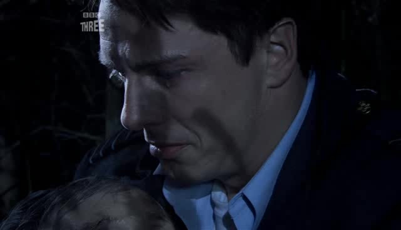 One of the best episodes I've watched so far, but this scene with Jack and Estelle made me cry.