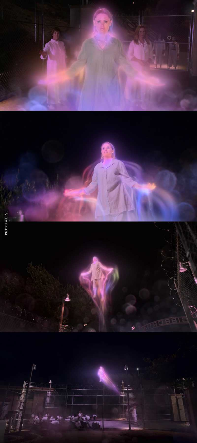 Lesbian Jesus has risen