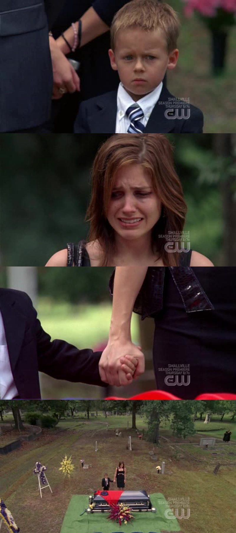 this episode was the most sad... I cried a lot 😭