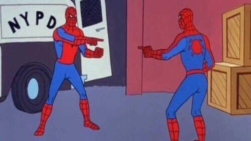 joe realizing beck has a stalker