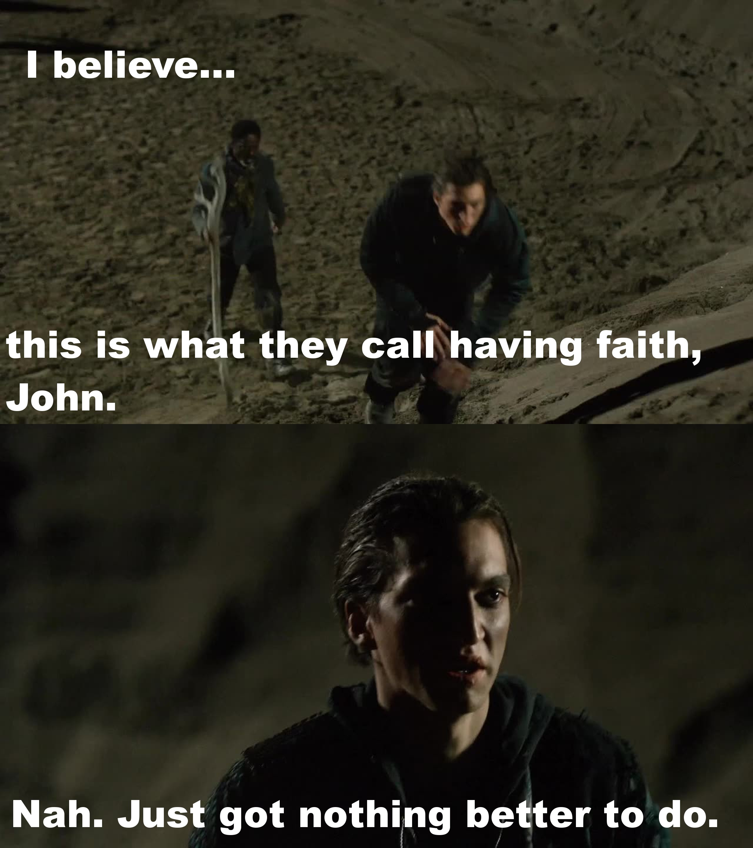 im not a big murphy fan, but this part was just epic..