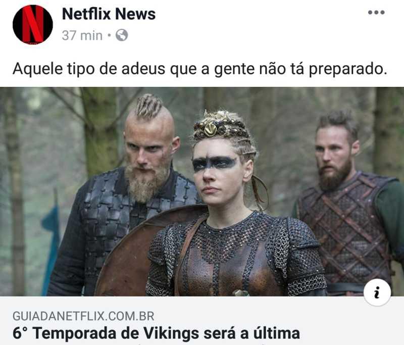 O FIM ESTÁ PRÓXIMO....