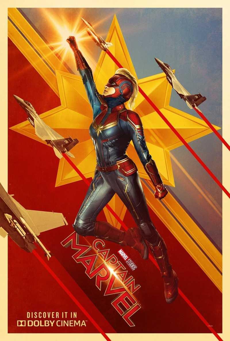Melhor episódio até agora, Miss Marvel tem que aparecer de novo!