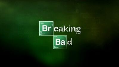 Finally i started watching Braking Bad......