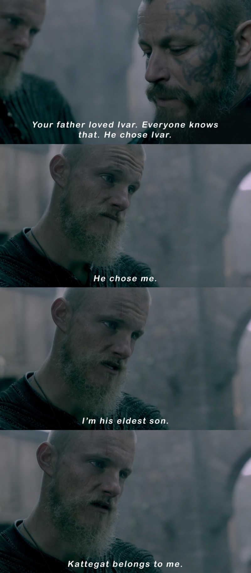 yes bjorn, tell him 👏🏼👏🏼👏🏼