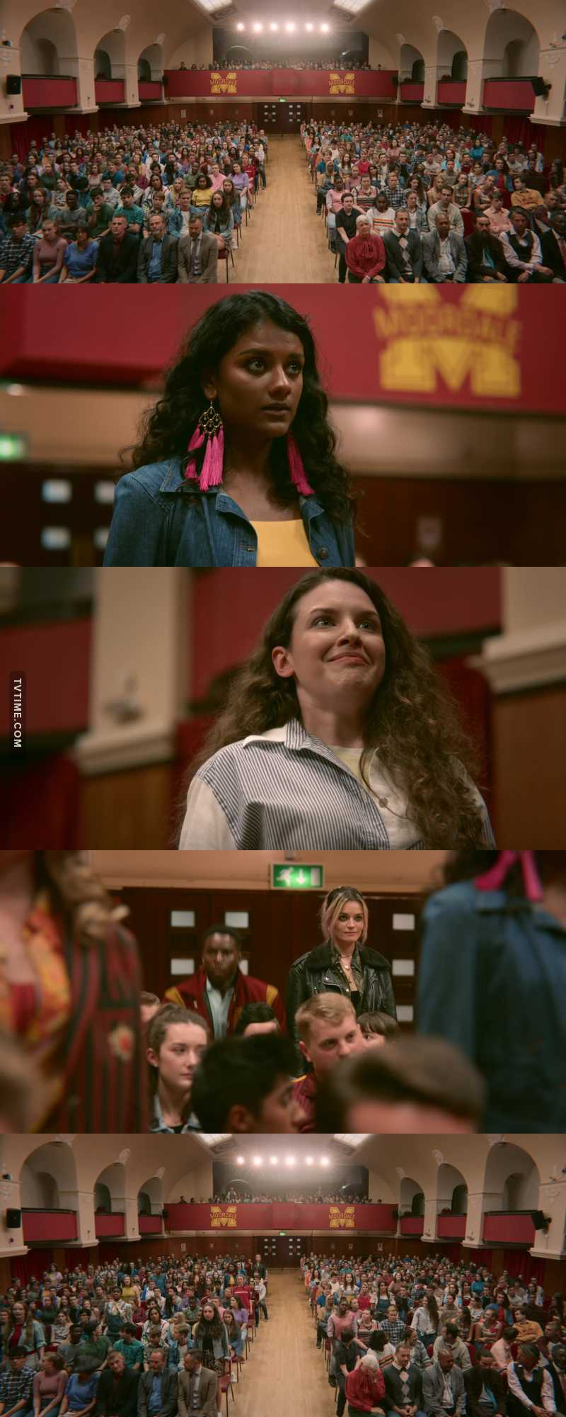 """It's my vagina"". This scene was amazing!"
