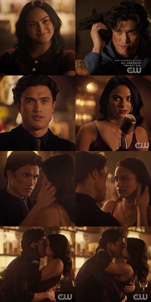 I saw this one coming and tbh I like them way more than varchie.
