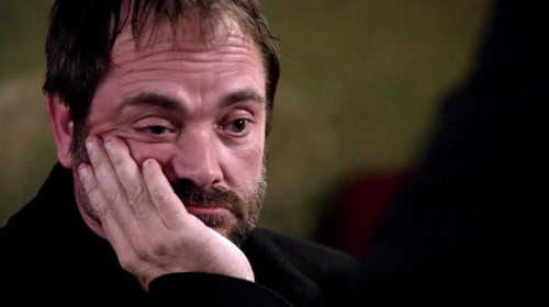 Still waiting for Crowley to be resurrected...