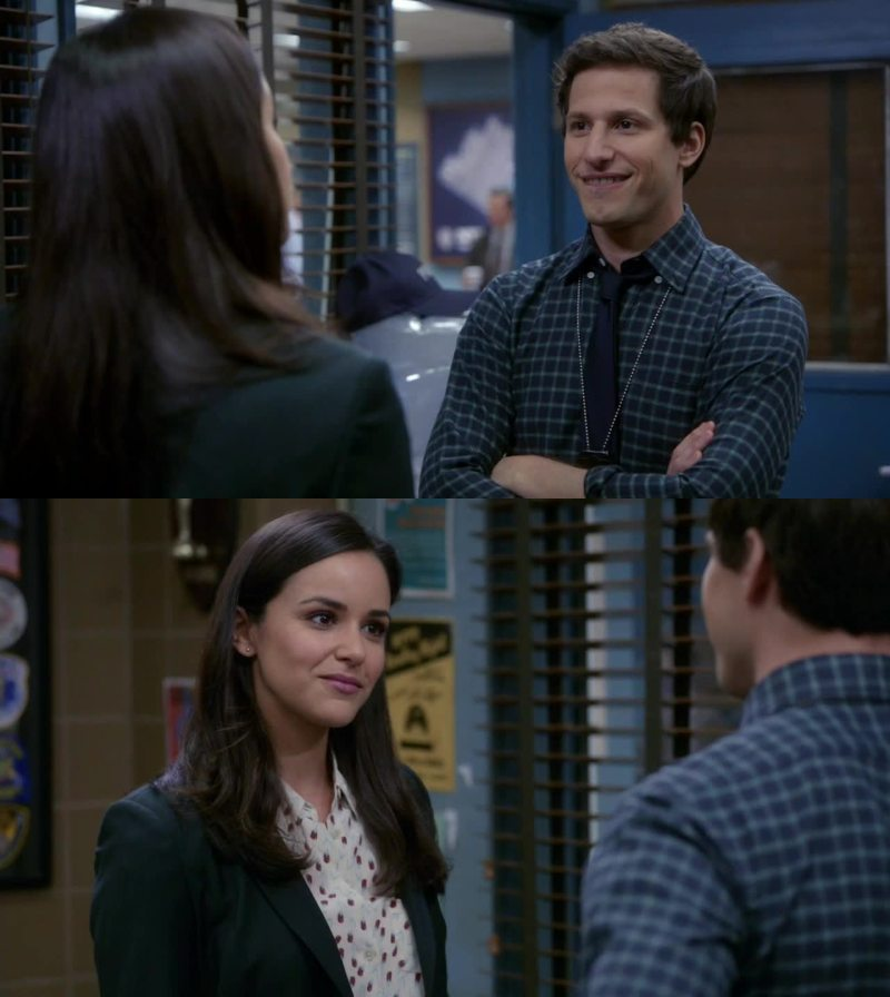 THE WAY THEY LOOK AT EACH OTHER. IT'S SO CUTE. IT'S SO CUTE I WANNA DIE.