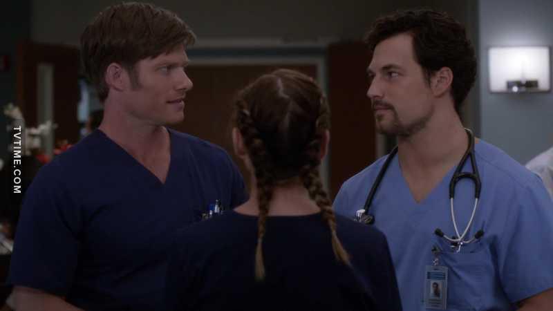 Meredith, cuéntanos tu secreto xD