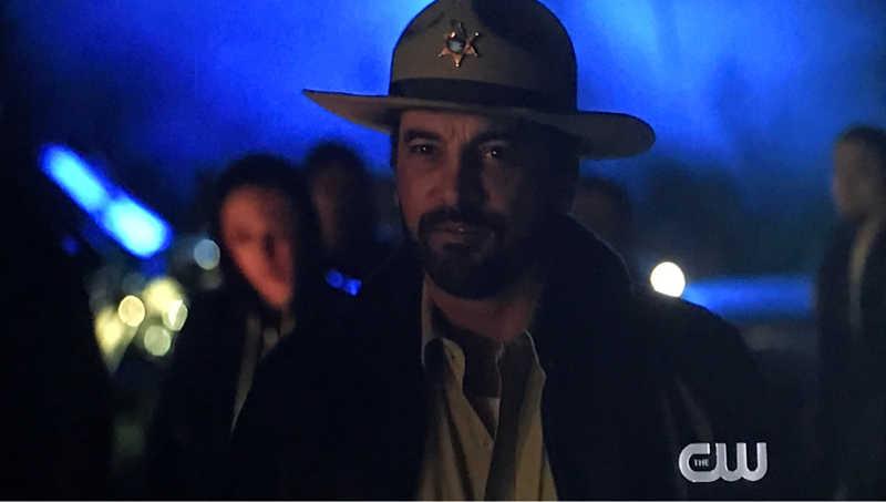 """""""Sheriff Jones now Boy"""" 😍❤️🔥"""
