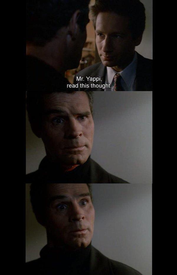 Mulder ♥
