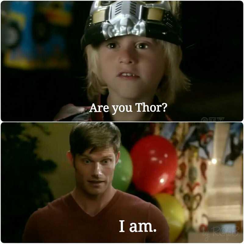 Thor 💪