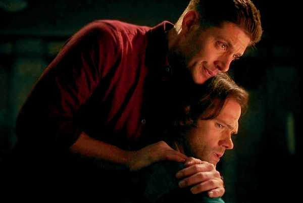 """""""Take care, Sammy"""" ❤"""