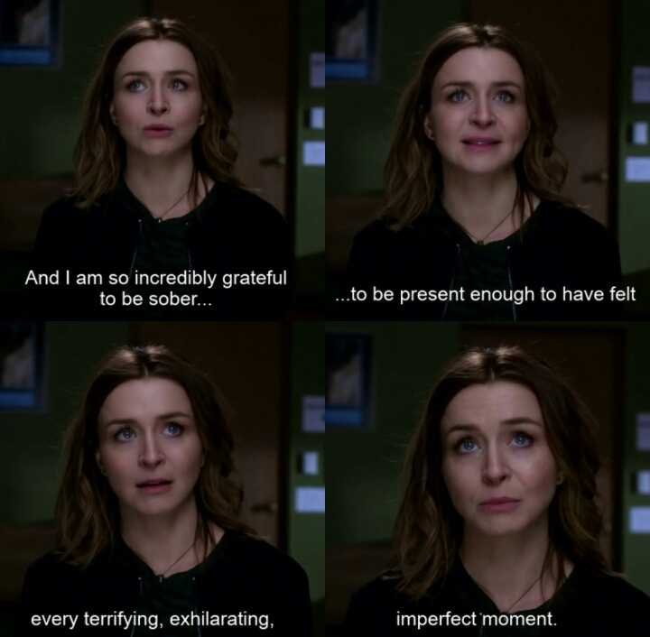 Amelia and so precious, in this scene I was so happy for her❤😭