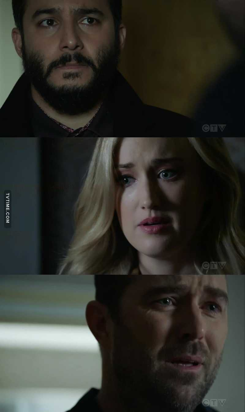 Jane cannot die... They will find a solution for sure...