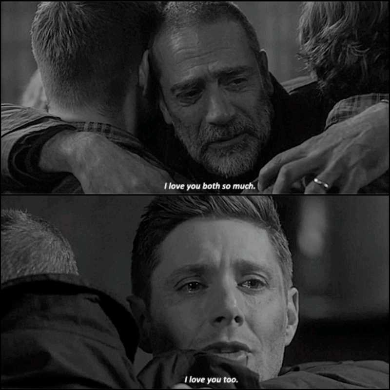 I can't...💔