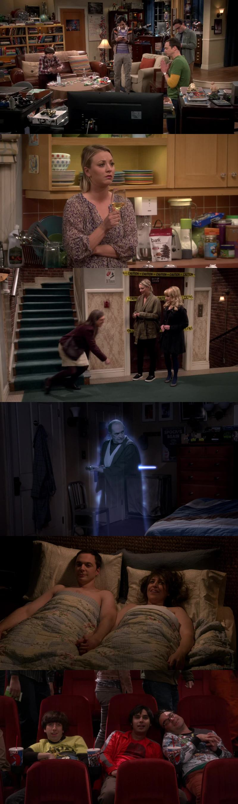 THE BEST BIG BANG THEORY EPISODE EVEEEEEEER!  I'VE NEVER LAUGHED SO HARD WITH AN EPISODE LIKE I DID WITH THIS ONE!!!  EPIC!