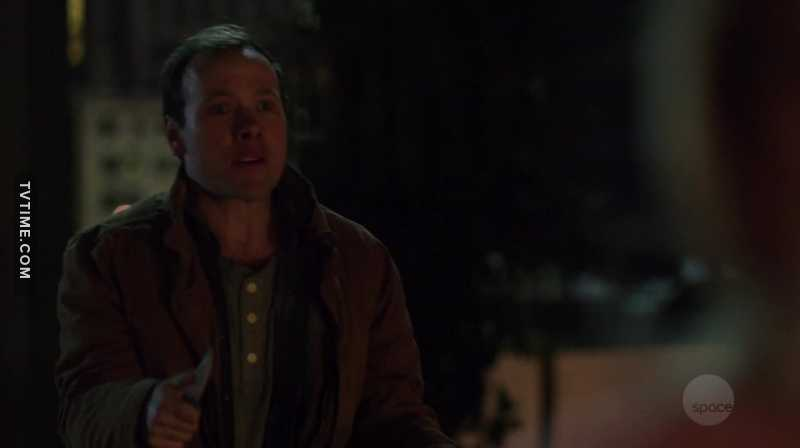 Stanly was only back for a few minutes but it was way better than two seasons of deiz   Hope to see more of him Maybe season 8 villain