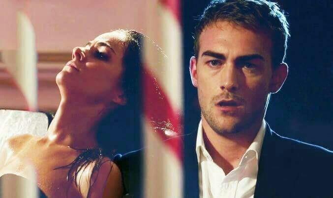 """""""Una volta che la conosci e ti innamori di lei letteralmente nient'altro importa. Perchè tu abbandoneresti tutto, solo per una seconda opportunità con lei""""   addio mondo."""