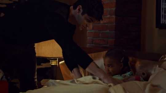 Alec will be such a great dad, so proud of him