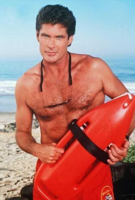 Lifeguard, ah?