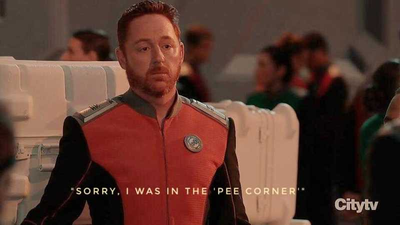 I always wondered about that when this kind of situation happened in TNG 😂😂😂