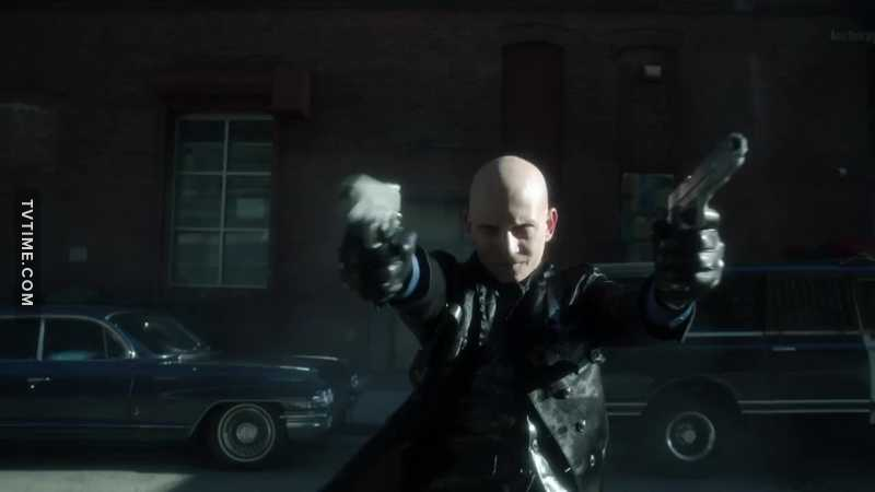 Thank you Anthony Carrigan for giving us one of the most iconic villains in Gotham💘
