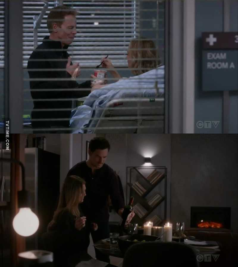 I'm living for the best couples on the show right now <3