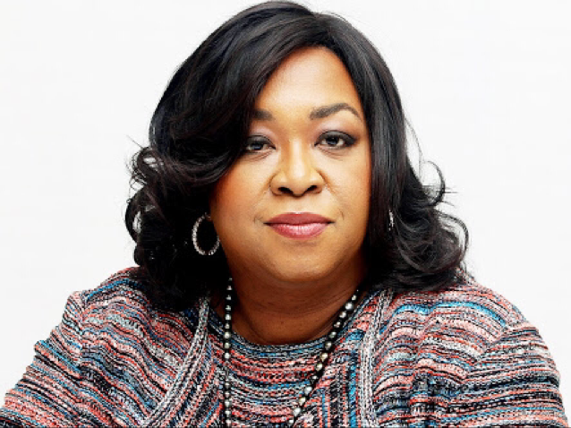 hello im shonda rhimes and i'm here to made you cry